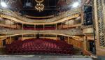 Citizens Theatre Main Stage 360 tour