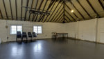 Citizens Theatre Stalls Rehearsal Room 360 Tour