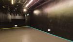 Citizens Theatre 360 Tour Stalls Studio