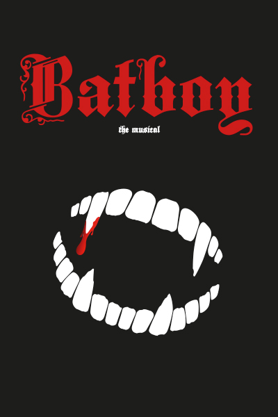 Batboy: The Musical