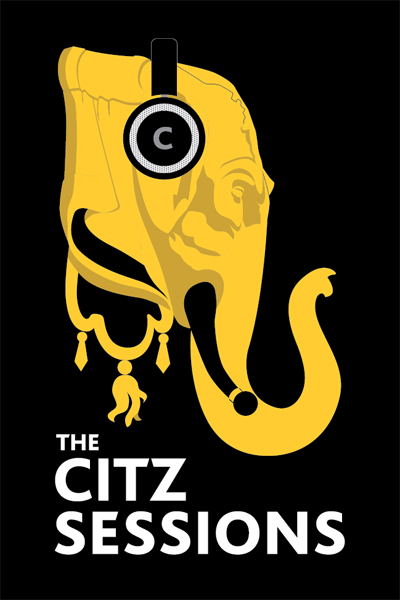 Citz Sessions: Vic Galloway