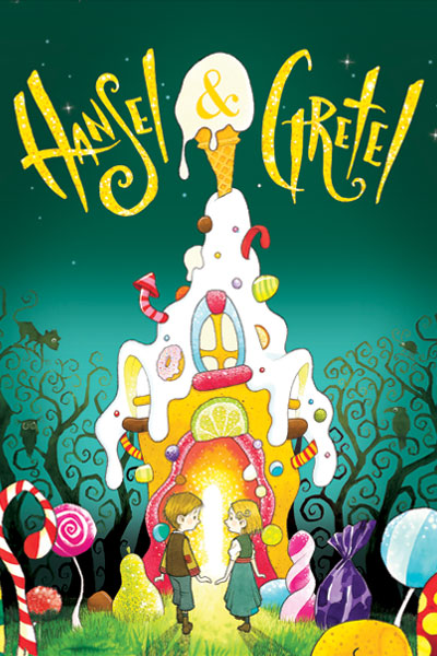 Hansel and Gretel - Relaxed Performance