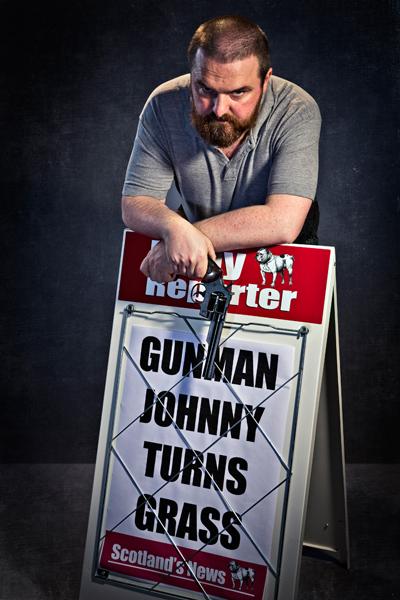 Kill Johnny Glendenning