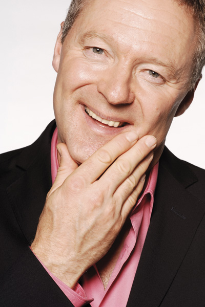 Rory Bremner & Friends: A Funny Thing Happened On The Way to the Referendum