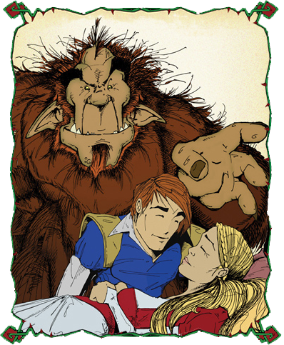 Sleeping Beauty CLOSED ORIGINAL